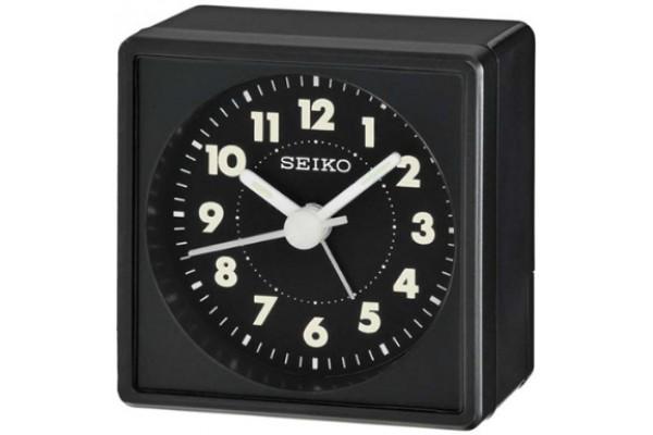 Интерьерные часы QHE083KN  фирмы - Seiko