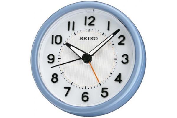 Интерьерные часы QHE087LN  фирмы - Seiko