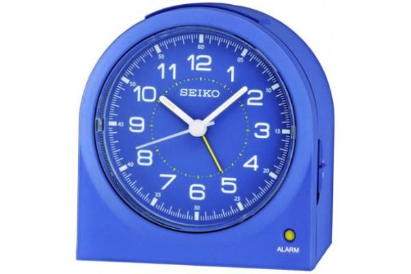 Интерьерные часы QHE085LN  фирмы - Seiko