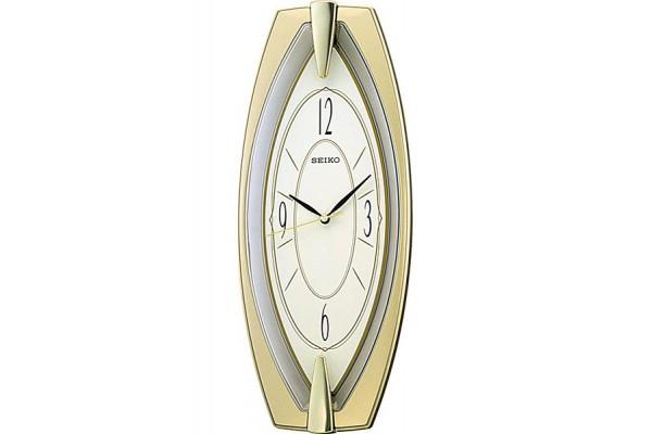 Интерьерные часы QXA342G  фирмы - Seiko