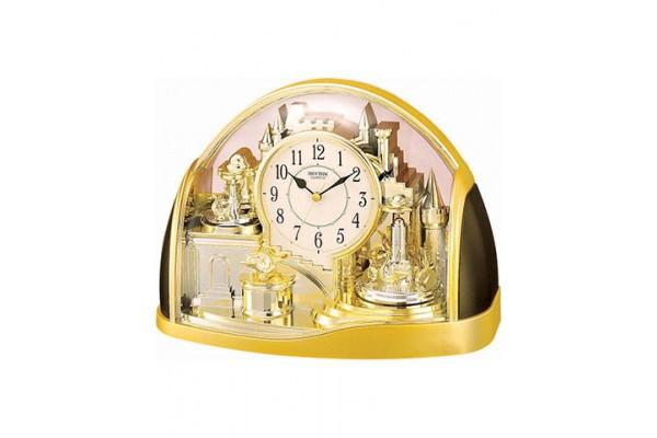 Интерьерные часы 4SG738WR18  фирмы -
