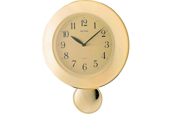 Интерьерные часы 4MP726WS18  фирмы -