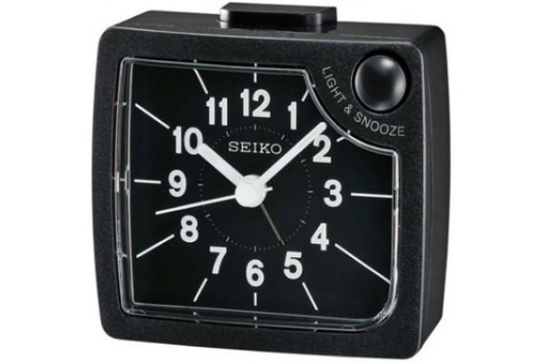 Интерьерные часы QHE019JN  фирмы - Seiko
