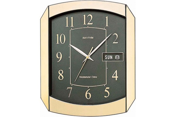 Интерьерные часы CFH102NR18  фирмы -
