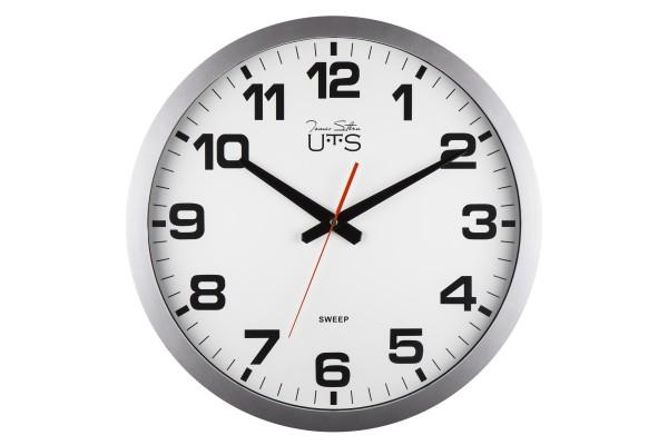 8021 chrome интерьерные часы купить в магазине СПб или интернете!