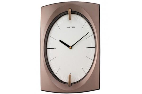 Интерьерные часы QXA363BN  фирмы - Seiko