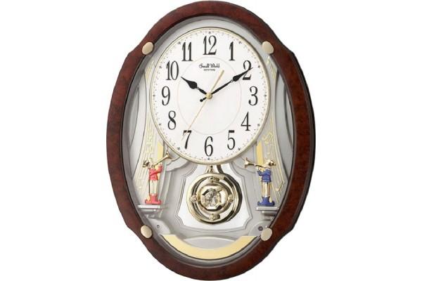 Интерьерные часы 4MJ403WD23  фирмы -