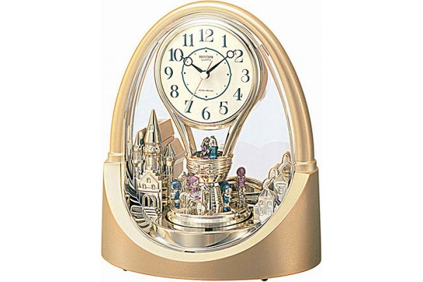 Интерьерные часы 4RH737WD18  фирмы -