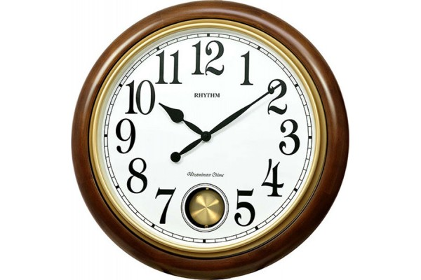 Интерьерные часы CMJ579NR06  фирмы -