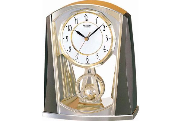 Интерьерные часы 4RP772WR08  фирмы -