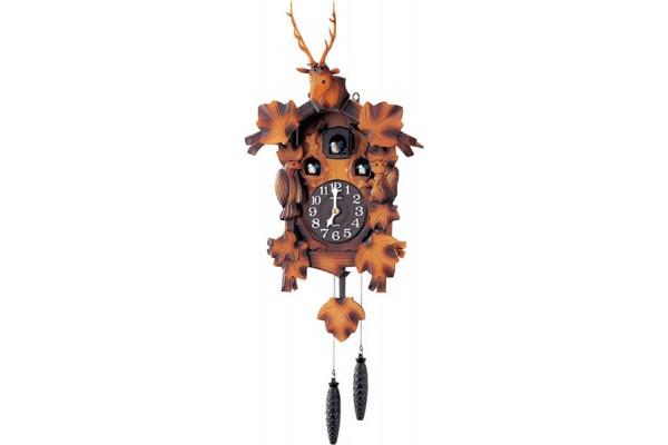 Интерьерные часы 4MJ233BR06  фирмы -
