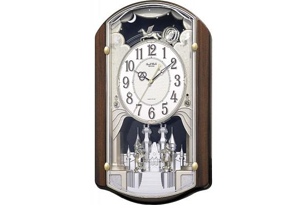Интерьерные часы 4MH814WD23  фирмы -