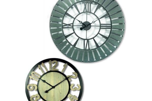 Интерьерные часы techno2019  фирмы -