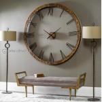 Интерьерные часы YZ190730-6  фирмы -