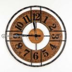 Интерьерные часы BLF138-1  фирмы -