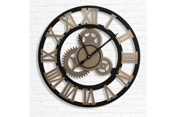 Настенные часы Skeletons Rome (BZ45)