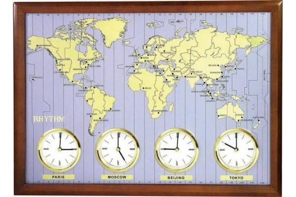 Настенные часы CMW902NR06  фирмы -