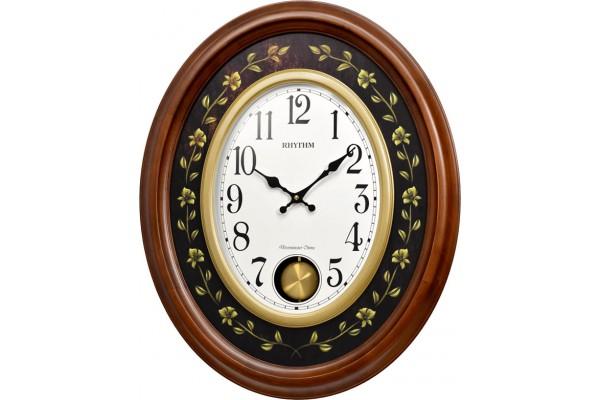 Настенные часы CMJ580NR06  фирмы -