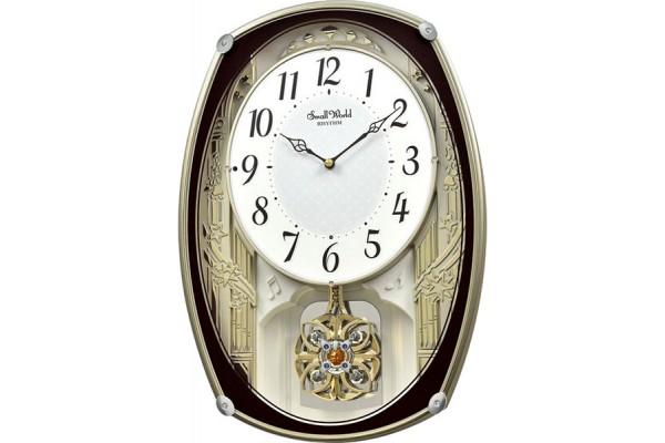 Интерьерные часы 4MJ434WD06  фирмы -