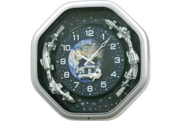 Интерьерные часы 4MH891WD19  фирмы -