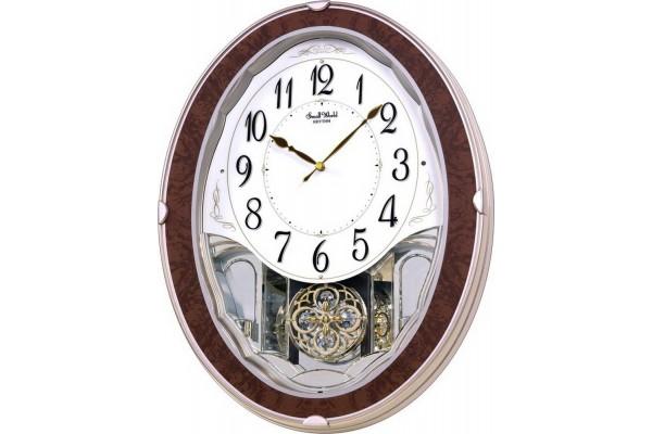 Настенные часы 4MJ421WD23  фирмы -