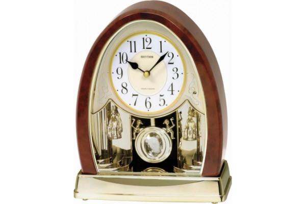 Интерьерные часы 4RJ636WS23  фирмы -