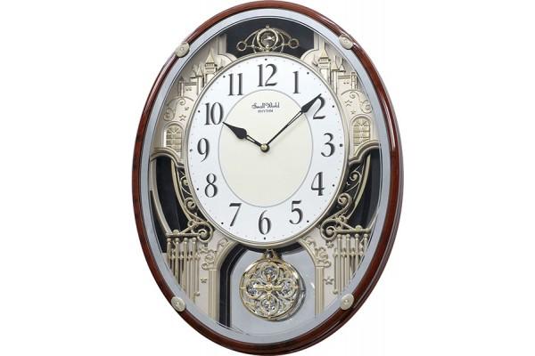 Интерьерные часы 4MH865WD23  фирмы -