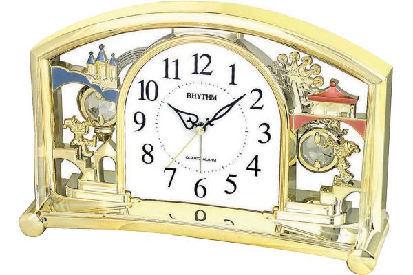 Интерьерные часы 4SE535WT18  фирмы -