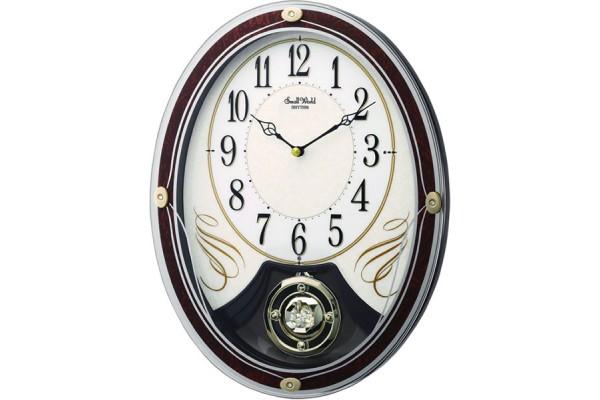 Интерьерные часы 4MJ437WR06  фирмы -