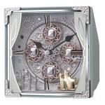Интерьерные часы 4RH784WD04  фирмы -