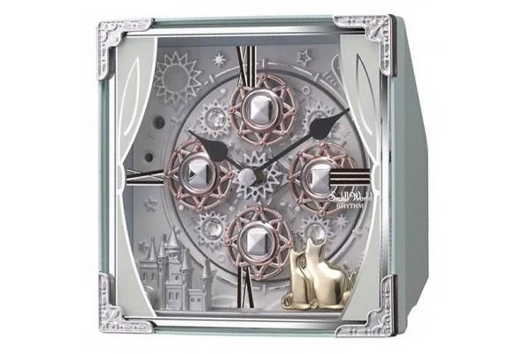 Настольные часы 4RH784WD04  фирмы -