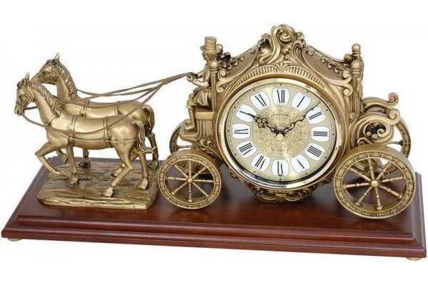 Интерьерные часы CRH229NR18  фирмы -
