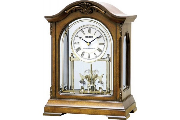Интерьерные часы CRH124NR06  фирмы -