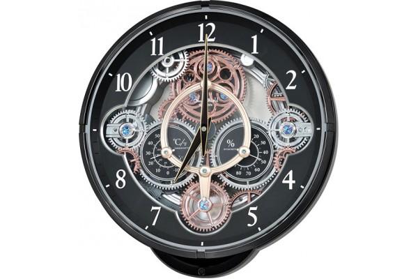 Интерьерные часы 4MH886WD02  фирмы -