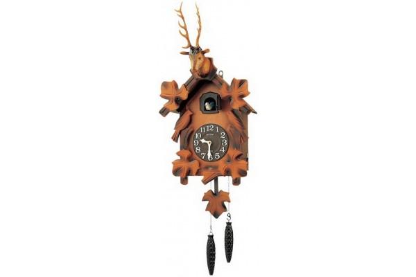 Настенные часы 4MJ416-R06  фирмы -