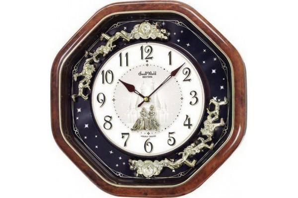 Настенные часы 4MH823WD06  фирмы -