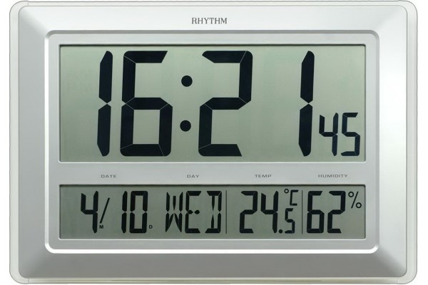 Настольные часы LCW015NR19  фирмы -