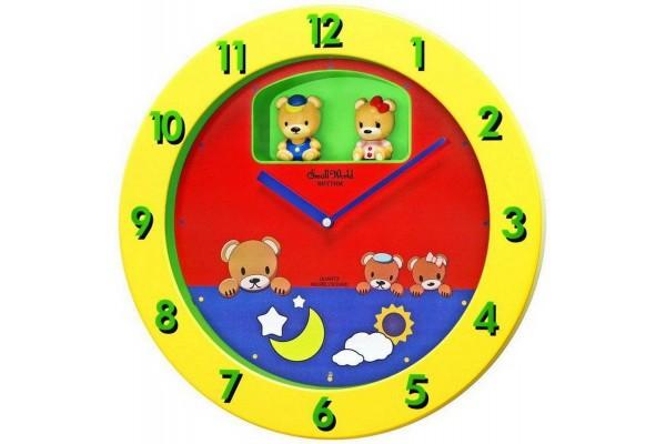 Интерьерные часы 4MH894WD33  фирмы -
