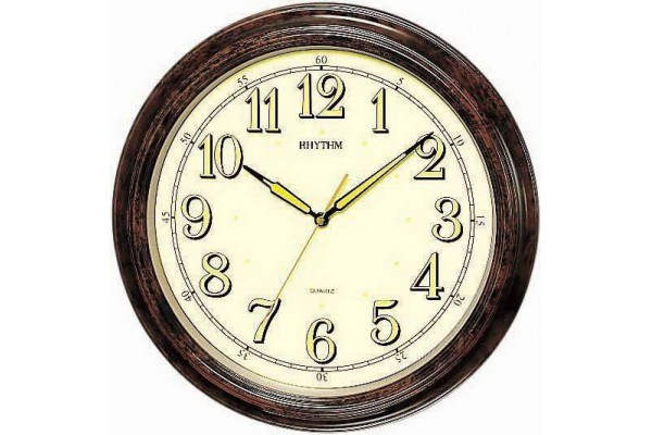 Настенные часы CMG713NR06  фирмы -