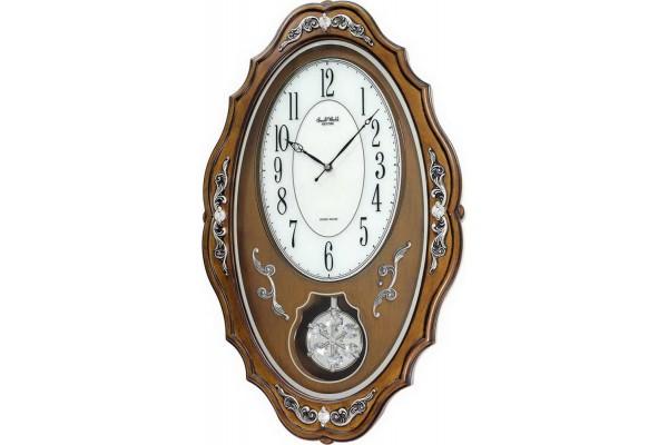 Интерьерные часы CMJ462CR06  фирмы -