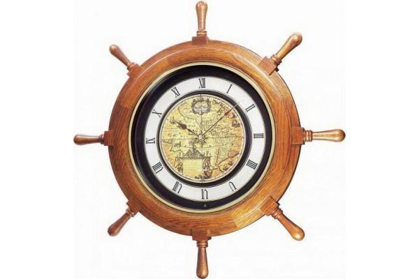 Настенные часы 4MH817WD06  фирмы -