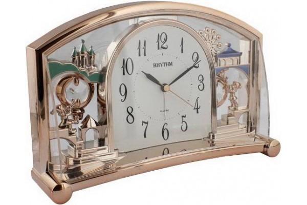 Интерьерные часы 4SE535WD13  фирмы -