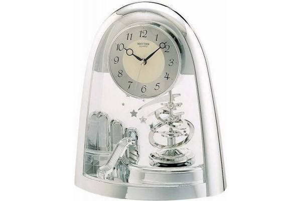 Настольные часы 4SG607WS19  фирмы -