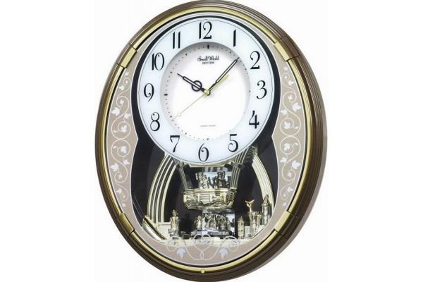 Интерьерные часы 4MH853WD06  фирмы -