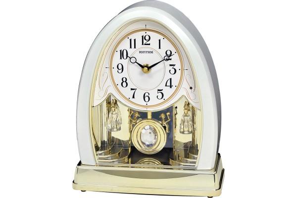 Настольные часы 4RJ641WU03  фирмы -