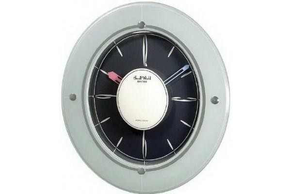 Настенные часы 4MH805WR03  фирмы -
