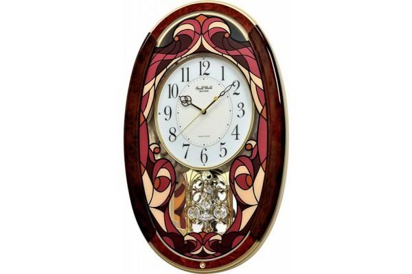 Настенные часы 4MJ430WD01  фирмы -