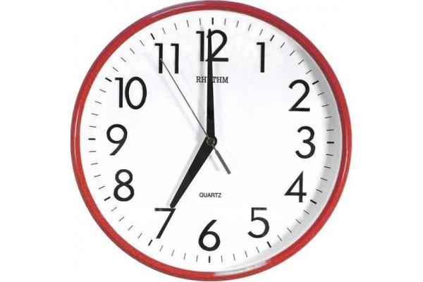 Настенные часы CMG716NR01  фирмы -