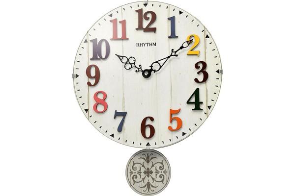 Настенные часы CMP549NR03  фирмы -