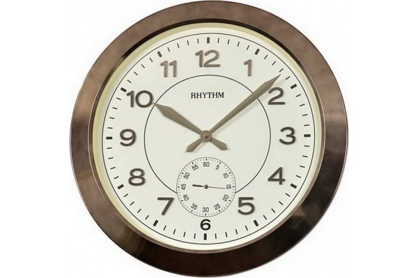 Настенные часы CMG771NR02  фирмы -